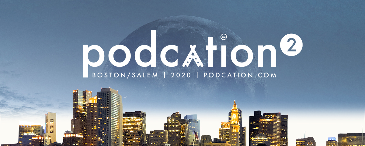 podcatin 2: boston/salem | 2020 | podcation.com
